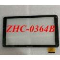 Pantalla tactil WOXTER QX 105 digitalizador