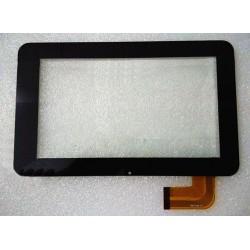 Pantalla tactil Woxter QX 70 QX70 Pink YDT1135-A1