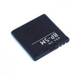 Bateria BP-5M Nokia 5610 XpressMusic 5700 6110 Navigator