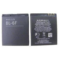 Bateria BL-6F Nokia N78 N79 6788