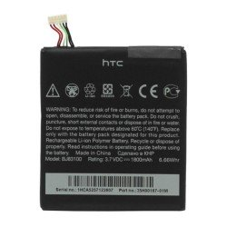 Bateria BJ83100 HTC One X G23 1800mAh