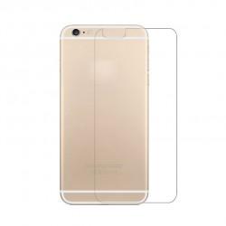 Protector parte trasera iPHONE 6 A1549 A1549 A1586 cristal templado