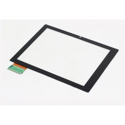 Pantalla tactil MJK-0030-C9.7 HANNSPREE HSG 1274 cristal digitalizador