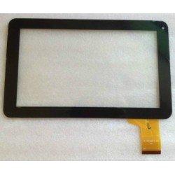 Pantalla tactil MF-358-090F-6 MF-358-090F-7 touch
