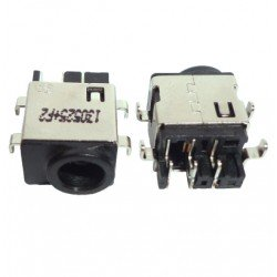 Conector DC JACK para Samsung RC510 RF510 RF710 RV411Series