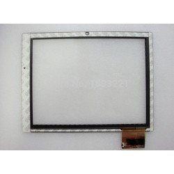 Pantalla tactil Gemini GEM10312GK cristal touch digitalizador