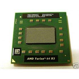 "TMDTL50HAX4CT AMD Turion 64 X2 Mobile technology TL-50"""
