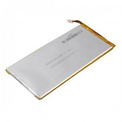 Bateria para tablet con 5000mAh 110x95x3.5mm