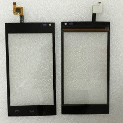 Pantalla tactil ARCHOS 40b Titanium touch cristal