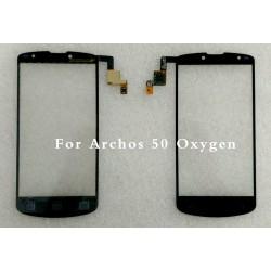 Pantalla tactil ARCHOS 50 Oxygen touch cristal