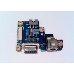 Conector 6050A2270001 Acer Aspire 3810T jack y VGA