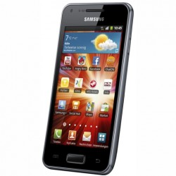 Protector BUFF SCREEN Samsung Galaxy Advance i9070