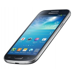 Protector silicona BUFF para Samsung Galaxy S4 Mini i9190