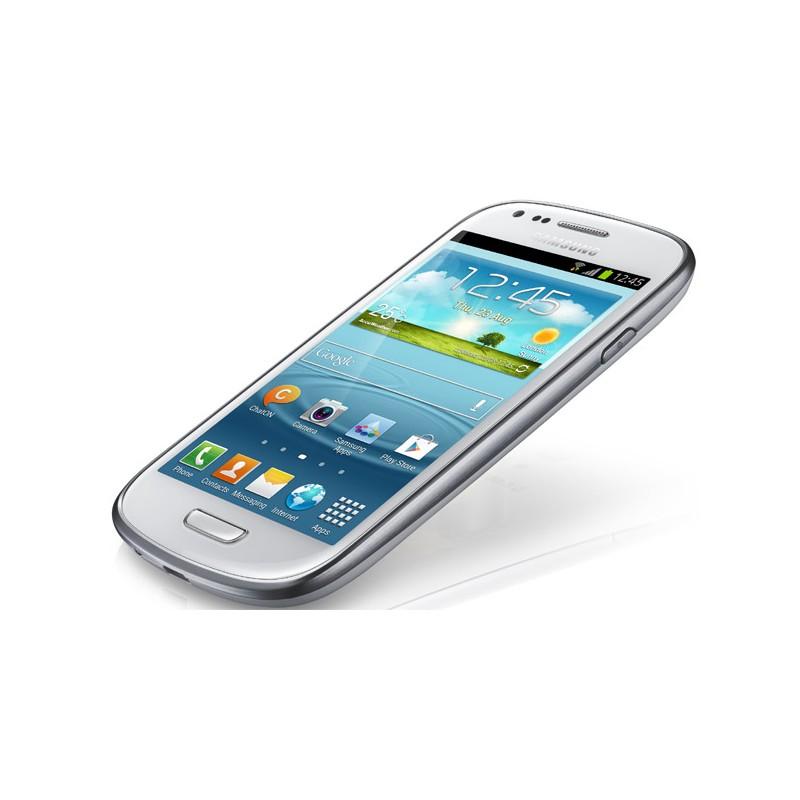 e4b4d64407c Protector de pantalla BUFF para Samsung Galaxy S3 Mini i8190