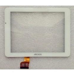 Pantalla tactil ARCHOS 80 Xenon OPD-TPC0050 touch digitalizador