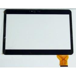 Pantalla tactil YJ156FPC-VO Lazer MR1615 mw1615 touch digitalizador