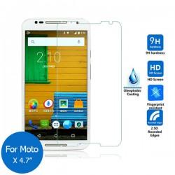 Cristal templado para Motorola Moto X XT1052 XT1053 XT1055 XT1056