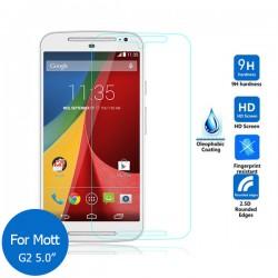 Cristal templado Motorola Moto G2 XT1063 XT1064 XT1077 XT1079