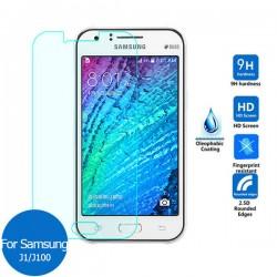 Protector cristal templado Samsung GALAXY J1 j100