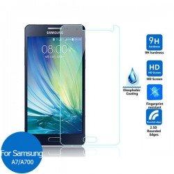Cristal templado Samsung GALAXY A7 A700