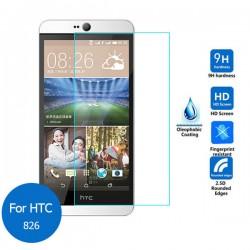 Cristal templado para HTC Desire 826 A52 D826 D826t