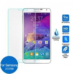Cristal templado para Samsung GALAXY J7 Prime