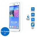 Cristal templado Huawei Ascend G7 G7-L01 G7-L03 G7-TL00