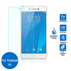 Protector cristal templado para Huawei P8
