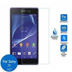 Cristal templado Sony Xperia Z2 D6502 D6503 D6508