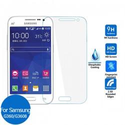 Protector cristal templado para Samsung GALAXY Core Prime G360 G360F G3608