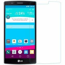 Protector LG G4 vidrio cristal templado