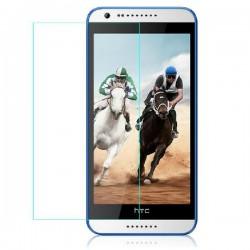 Protector HTC One M7 M8 M9 mini Desire 816 820 cristal templado