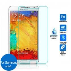Cristal templado Samsung Galaxy note 5 N920 N9200 N9208
