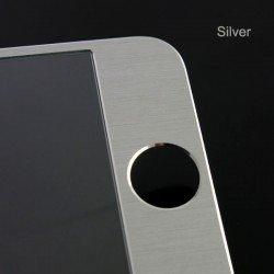Protector titanio iPHONE 6 4.7 A1549 A1549 A1586 cristal templado