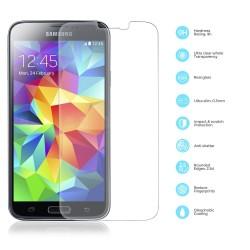 Cristal templado para Samsung GALAXY S5 G9600 9006 9008