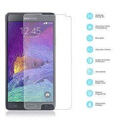 Protector cristal templado para Samsung NOTE 4 N9100 N9108 N9109