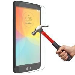 Cristal templado para LG L80