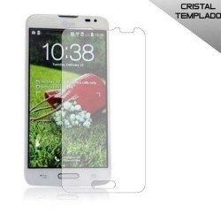 Protector LG L70 cristal templado