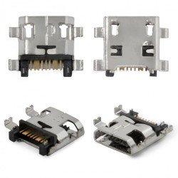 Conector carga Samsung I8262 I8262D I8268 I8299 I909 I929 I925