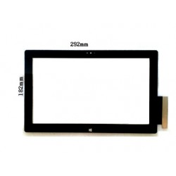 Pantalla tactil Inves Duna-Tab 8006A touch FP-TPAYS211600A 04X-H