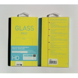 Protector Samsung Galaxy J7 2016 cristal templado