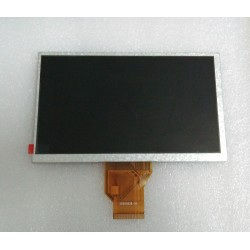 Pantalla LCD Wolder miTab MAGIC display LED