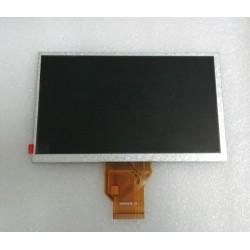 Pantalla LCD Wolder miTab MAGIC display LED