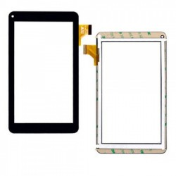 Cristal tactil DENVER TAD-70132 pantalla touch 070033-FPC-1.0