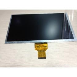 Pantalla LCD Woxter QX 90 LHB16701H-001 FY-90DH-40P-P08 display