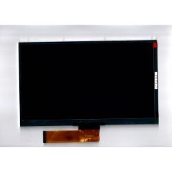 Pantalla LCD WOLDER miTab CALIFORNIA MF1011684011A