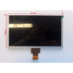 Pantalla LCD Unusual TB 9X display YH090IF40H-B
