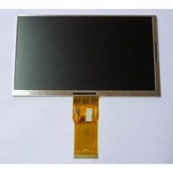 Pantalla LCD VEXIA NAVLET 2 HD N2HD105 display 7300101462 E242868