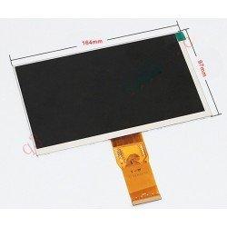 Pantalla LCD 7300130906 7300101463 7300130830 E231732