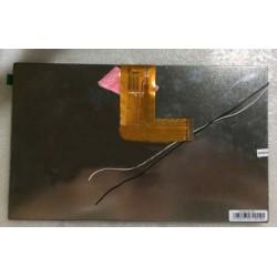 Pantalla H-H10127FPC-80 H-H101D-27L LCD